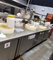 贵阳市厨房设备低价出售