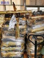 广东大量回收废旧烫金纸,PET卷膜,电话铝