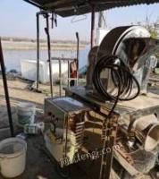 北京西城区不锈钢粉碎机出售