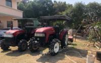 广东惠州转让拖拉机2台,包靓。带旋耕机。