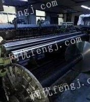 浙江绍兴出售230必佳诺剑杆织机