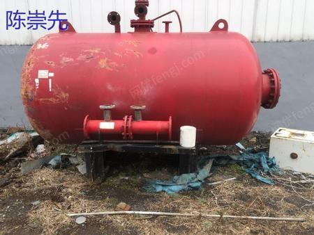 石油消防设备:离心式清水泵配柴油机