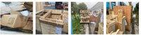 200吨废包装物(木箱、纸箱)网络处理招标 (在线竞价)