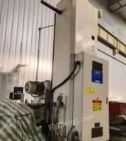 河北唐山机械厂急售二手昆机t6113c-2卧式镗床二手镗床二手昆机卧镗