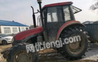 吉林松原东方红904拖拉机出售