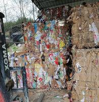 供应废纸废铁