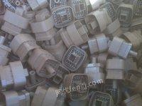 浙江台州回收废塑料PBT,HIPS,PMMA