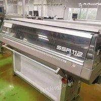 优惠出售:日本司马机SSG 122 SV 14针,SIG122(123) SV 14针,SSR112 SV7针,SSR112 SV 14针,画花电脑SDS -ONE APEX3