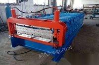 河北沧州出售回收已旧换新压瓦机