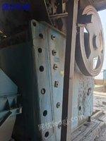 出售山特维克CJ613鄂式破碎机