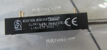 供应MEGATRON传感器