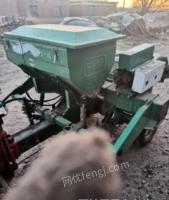 辽宁锦州免耕播种机出售