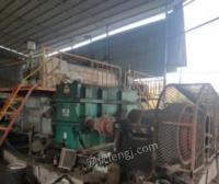 江西赣州砖厂矿山设备处理转让