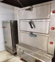 云南德宏傣族景颇族自治州饭店厨房设备出售