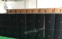 广东清远出售全新或二手音响灯光led屏承接酒吧清吧酒店剧场工程