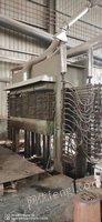 出售四八尺15层热压机 35大架  热压板5.2