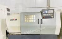 上海青浦区宝鸡tk36,原装8寸中控液压卡盘广数980tdb系统出售