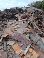 废工地模板、废木料等一切废木料求购