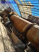 求购滚筒碎浆机一台,日产量400-600吨,全不锈钢,在位没有拆掉