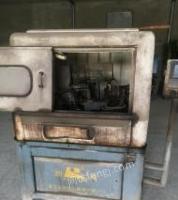 重庆江津区数控珩齿机(剃珩两用机)安装少用出售