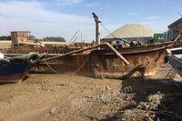 长期高价回收各种报废船,船用设备