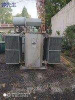 湖南长沙大量求购废旧变压器等电力物资
