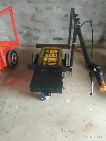 墙板工地运板车规格齐全多功能运输机器出售