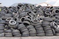 长期回收废橡胶与轮胎