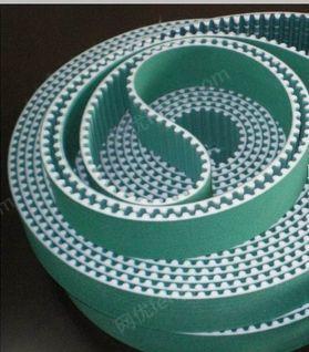 德国西格林SIEGLING皮带聚氨酯钢丝芯线芯绿布同步带出售