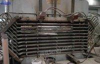 出售热压机11压10两台,4✘8尺带测压,320无锡鼎,不带测压