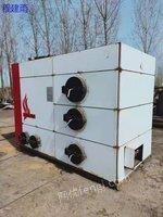 出售燃煤数控热水锅炉