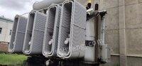 河南回收二手电力变压器,河南二手变压器回收