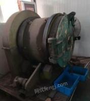 安徽合肥台湾抛丸机抛光机由于房租到期不做了出售