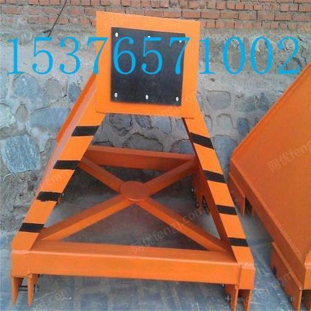 HJD-100铁路挡车器 多领域可用挡车器出售