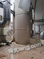 浙江宁波出售一套污水处理设备