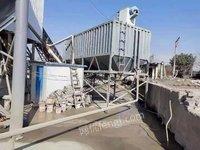 武汉出售两个50吨卧式水泥仓  一个100吨卧式水泥仓    不含脉冲除尘器