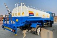 北京朝阳区出售绿化洒水车