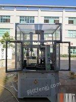 广东东莞转让宇环高精度立式单面研磨抛光机