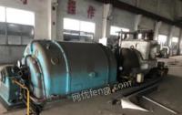 安徽合肥出售7000kw抽汽轮机组 二手汽轮机组