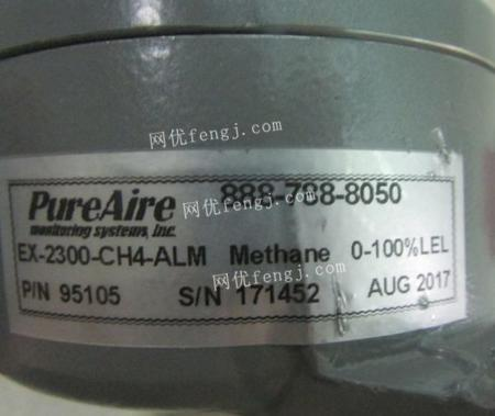 PureAire检测器PureAire控制器出售