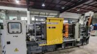 广东肇庆搬厂后工厂转让一台联升品牌288t压铸机