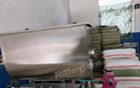 江苏苏州酱料罐装设备,烘干机各一台出售