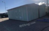 内蒙古包头出售闲置0.4kv/10kv配电设备,元器件