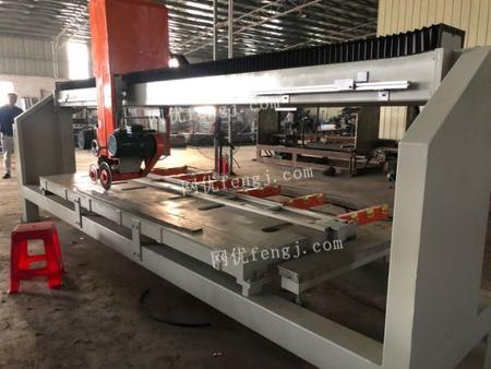 易朗科技3200岩板数控双刀切割机出售