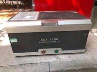 广东二手天瑞EDX1800X荧光光谱仪出售