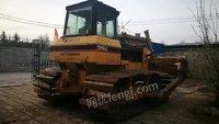 山东济南出售二手TS165-2宣工推土机一台