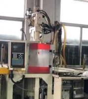 江苏苏州100+二手立式注塑机现货转让,15t-220t立式机都有