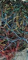 广州长期大量回收电线电缆,铝线,铜线