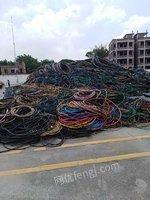 广东长期回收电线电缆