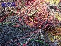 湖南长沙求购废旧电缆线